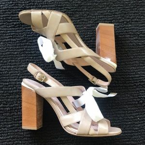 Marc by Marc Jacobs heels size 8.5